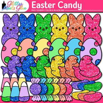 https://www.teacherspayteachers.com/Product/Easter-Candy-Clip-Art-1727996