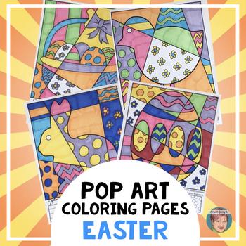 Easter Activities*
