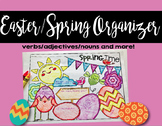 Easter/Spring Skills Activity