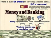 Economics [AP] - Money, Banking, and the Fed