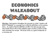 Economics Walkabout