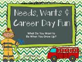 Economics and Career Day Fun