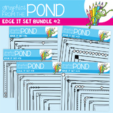 Edge It Borders Mini Pack 2