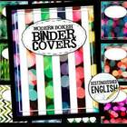 Bokeh Binder Covers