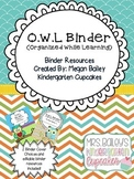 Editable OWL Binder