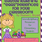 """Eggs""cellent Learning ""Eggs""periences for Your Classroom"