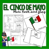 El Cinco de Mayo {Mini Book}