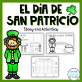 El Día de San Patricio {Activity Set}