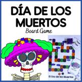 El Día de los Muertos Board Game