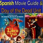El Libro de la Vida / The Book of Life Movie Packet in Spanish