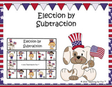 Election By Subtraction
