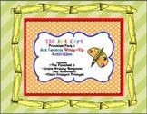 Elementary Visual Arts-The Art Cart Print Pack:Lesson Wrap