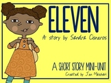 Eleven by Sandra Cisneros - A Mini-Unit