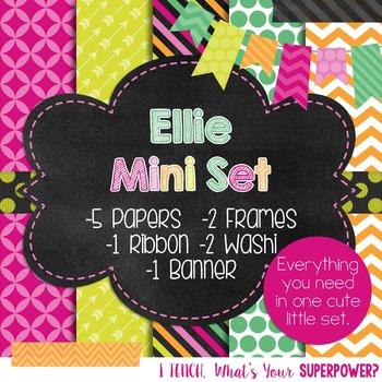 https://www.teacherspayteachers.com/Product/Ellie-Mini-Digital-Paper-Frame-and-Ribbon-Set-1422714