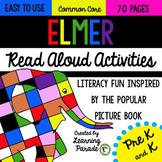 Elmer: Book Companion