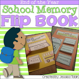 End of the Year Interactive Flip Book