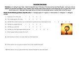End of the Year Survey for Kids