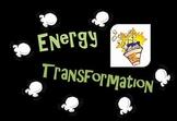Energy Transers
