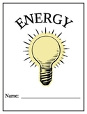 Energy Webquest