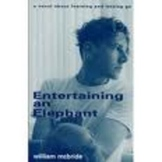 Entertaining an Elephant: A Novel About Learning and Letting Go