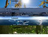 Environmental Science Semester 2 -Interactive Smart Curriculum