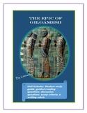 Epic of Gilgamesh Essay Topics, Discussion Questions, & St