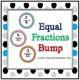 Equal Fractions Bump