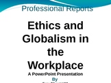 Ethics and Globalism