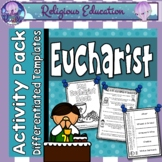 Eucharist ~ Religious, First Communion, Sacrament, Last Su