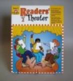 Evan Moor Reader's Theater (Grade 2)