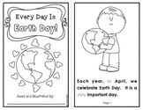 Every Day Is Earth Day!  {An Informational Text for Primar