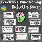 Executive Functioning Bulletin Board