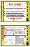 Exit Ticket - Classifying Polynomials & End Behavior
