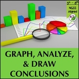 Analyze and Interpret Data: Graph, Analyze Results, and Dr