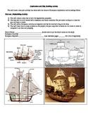Exploration Shipbuilding 3-D Model Project (Hands On)