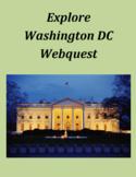 Explore Washington DC using Ipads