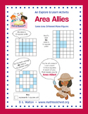 Explore and Learn 3rd Grade Area Standards: Area Allies