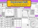 Explorers Unit from Lightbulb Minds