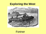 Exploring the West, Lewis and Clark for Visual Learners