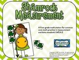 Shamrock Measurement