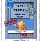 FLAT STANLEY Stanley, Flat Again! by Jeff Brown -  Discuss