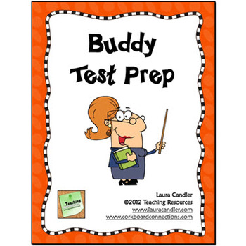 FREE Buddy Test Prep Activity