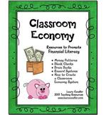 FREE Classroom Economy Pack