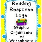 Reading Response Logs FREE