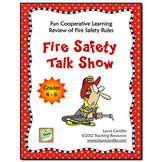 FREE Fire Safety Talk Show