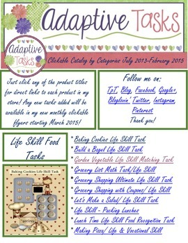 FREE Linkable Catalog