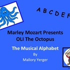 FREE Musical Alphabet Worksheet