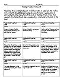 FREE Primary Level Holiday Reading Homework Tic Tac Toe Board