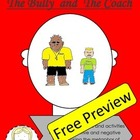 FREEBIE:  Brain Bully and Brain Coach:A Child's Guide to