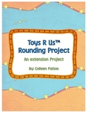 FREEBIE Toys R Us Extension Rounding Project